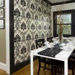 Lovely Modern Accent Wall Ideas Of Wallpaper Walls A Decorating Idea Youtube