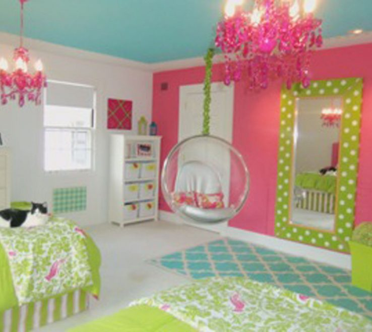 Lovely Paint Colors For Teenage Girl Room Of Teen+girls+room+accessories | Teen Dream Makeover Teen Makeover