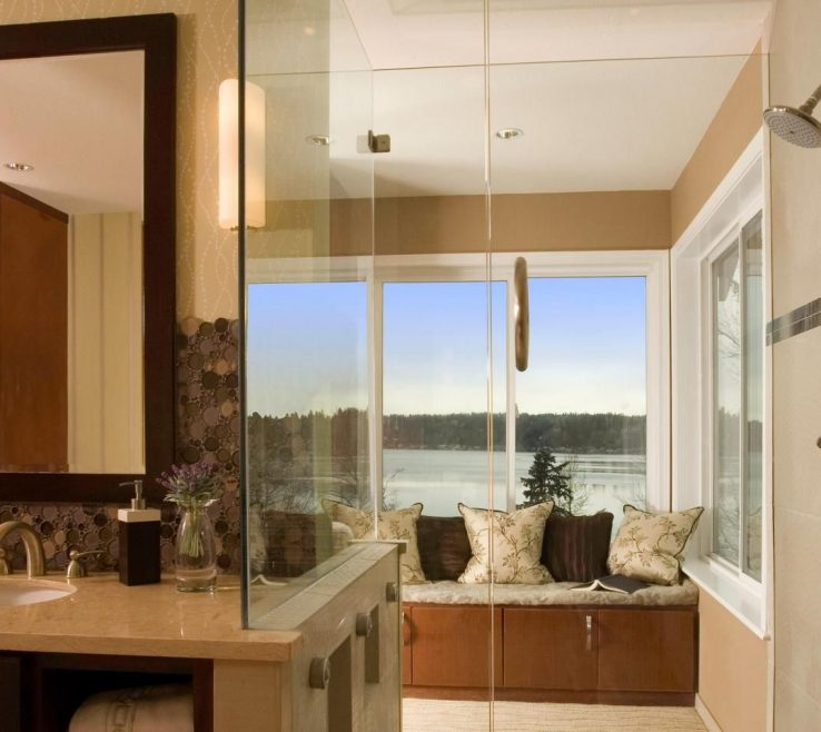 Lovely Showers Of | Bathroom Ideas & Design With Vanities,