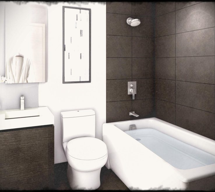 Lovely Small Modern Bathroom Ideas Of Full Size Of Remodeling Interior White Photo