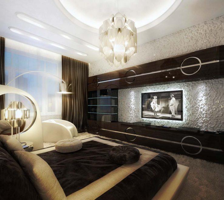 Luxury Room Decor Of Ideas Bedroom Living Elegant Design