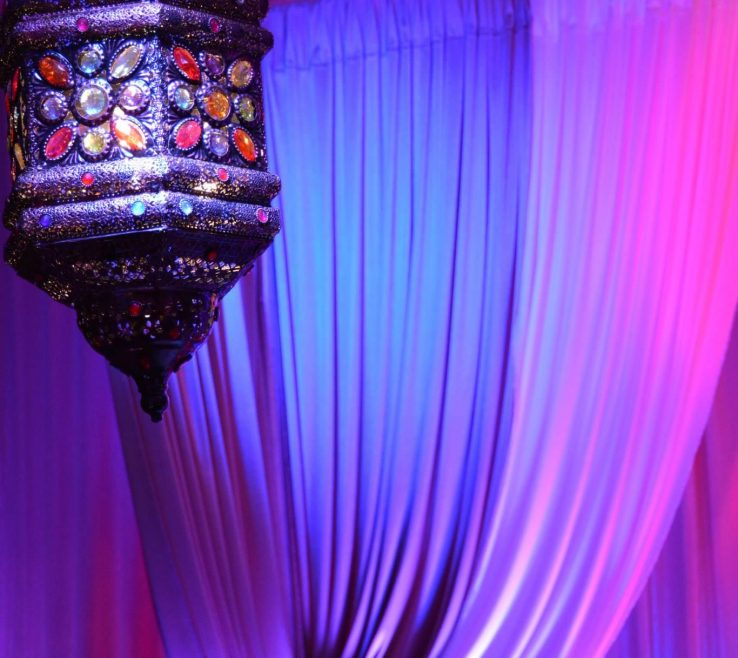 Magnificent Middle Eastern Decorations Of Stunning Party Decor Paying Attention To Detail