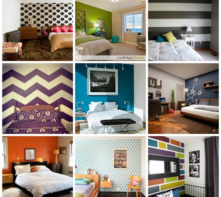 Magnificent Modern Accent Wall Ideas Of 1000 Images About On Inspiration Pillows Designs