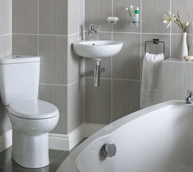 Magnificent Small Modern Bathroom Ideas Of Full Size Of Great Bathrooms In Spaces