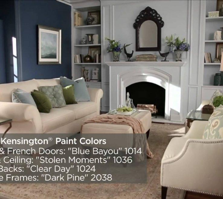 Matching Paint Colors Of Mix Andamp Match Color Palette Clarkkensington