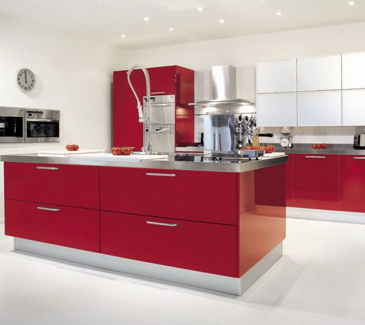 Mesmerizing Red White And Black Kitchen Tiles Of Large Size Of Kitchen:white S