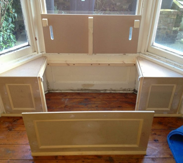Mesmerizing Under Window Seat Storage Of Seating And Diy Bay Project