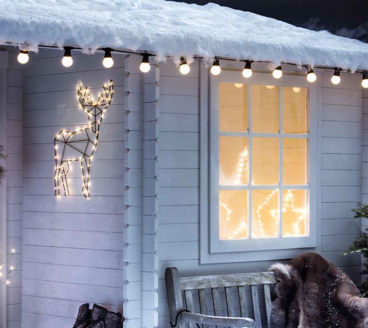 Mesmerizing Window Sill Christmas Lights Of Incridible Windowsill Is Free Hd Wallpaper.