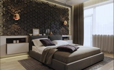 Modern Accent Wall Ideas Of Awesome For Your Bedroom With Bedroom