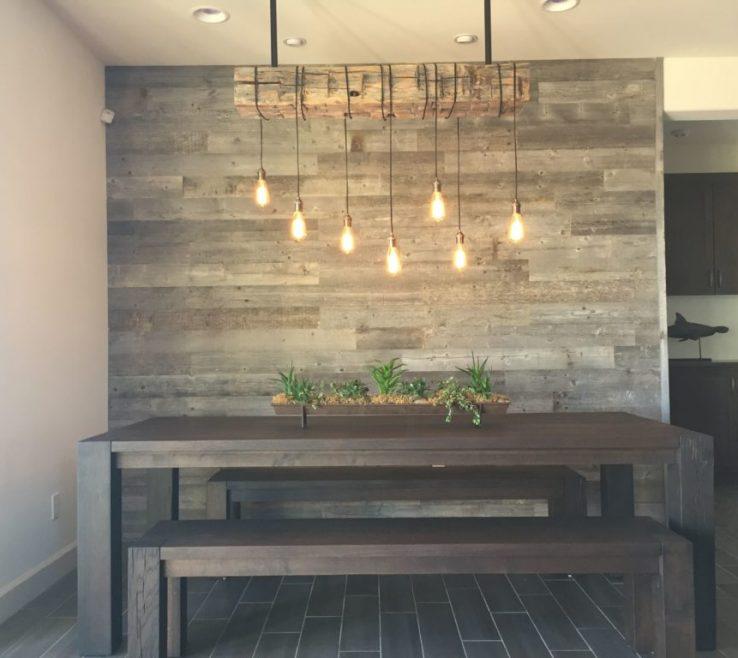 Modern Accent Wall Ideas Of [kitchen Furniture] Kitchen Living Room. 30 Inspiring