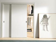 Modern Closet Doors