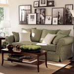 Modern Wall Decoration Ideas Of Unique Pictures For Impressive Family Room Decorating