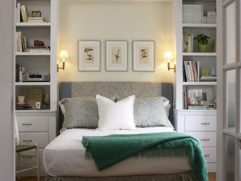 Compact Beds For Small Rooms