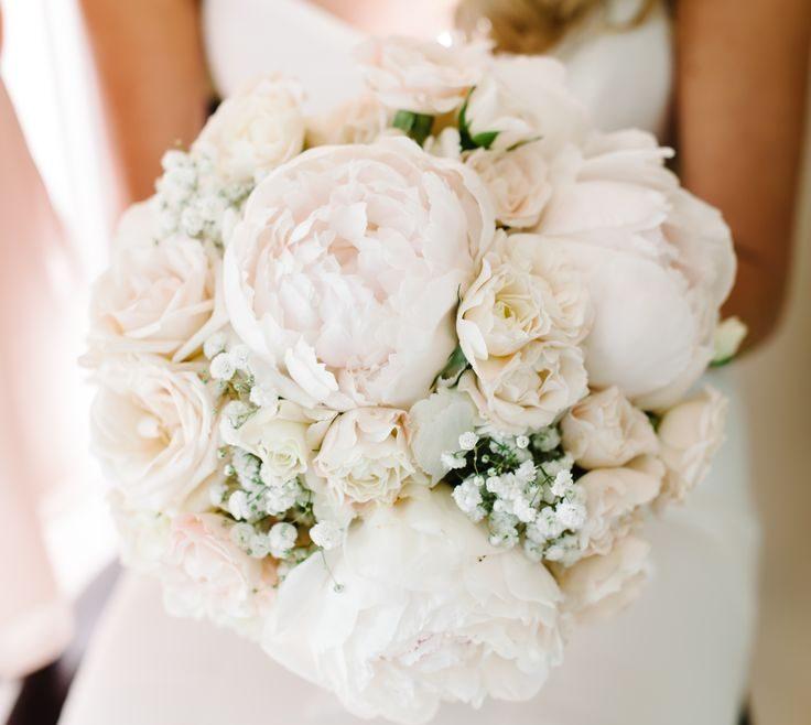 Peony Flower Arrangement Ideas Of Wedding Bouquet In Inspirational Wedding