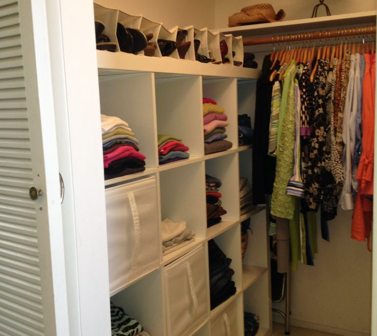 Picturesque Closets Organization Ideas Of Closet For Small Walk