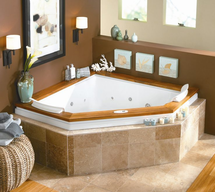 Picturesque Contemporary Tub Binations Of Bathroom Bo With Charming Bo
