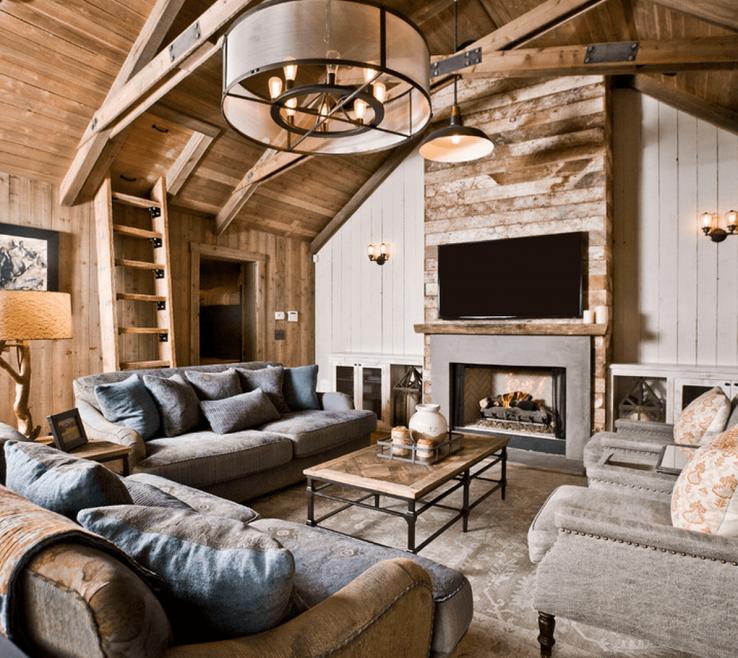 Picturesque Cozy Home