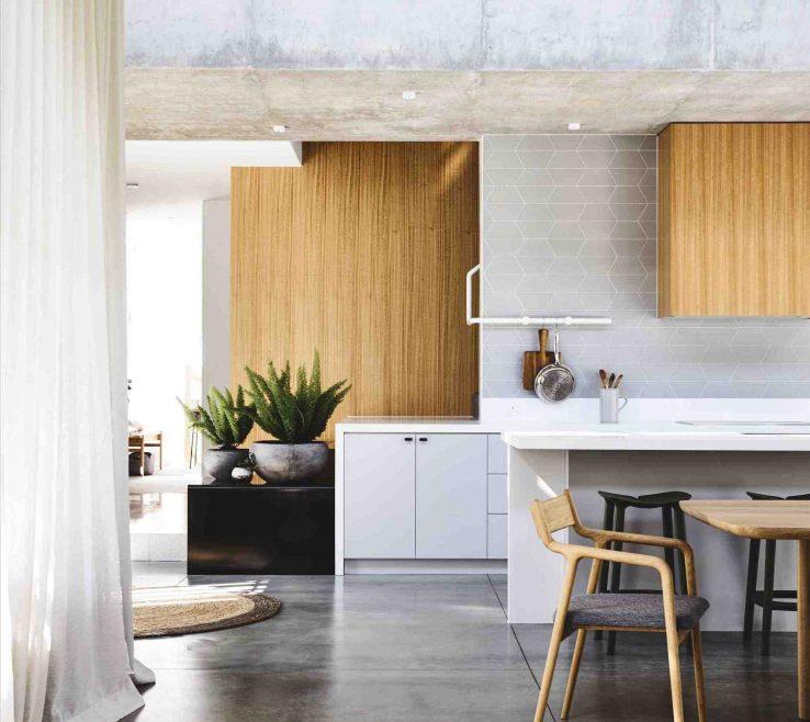Picturesque Indoor Column Ideas Of Modern Design Gallery Of Green Gardening Under