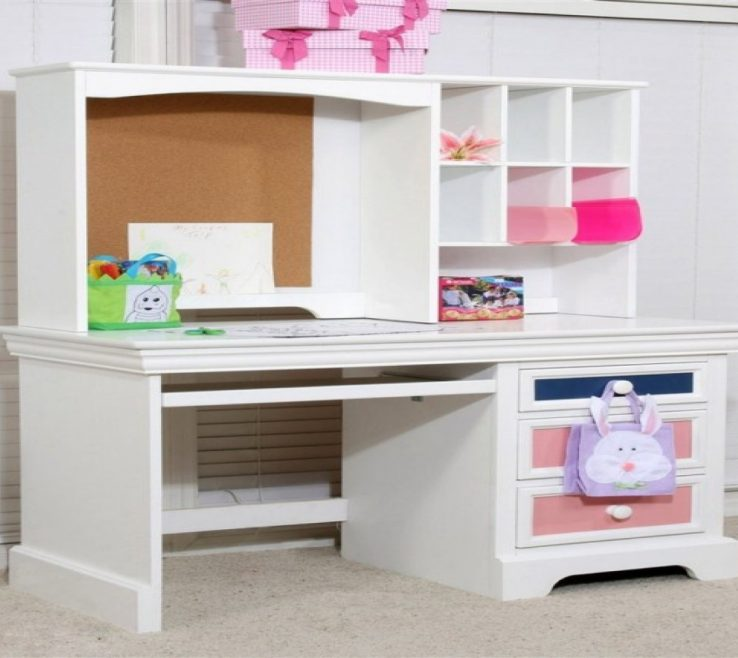Picturesque Kids Study Table With Storage Of Image Of: New Design Home Design Very