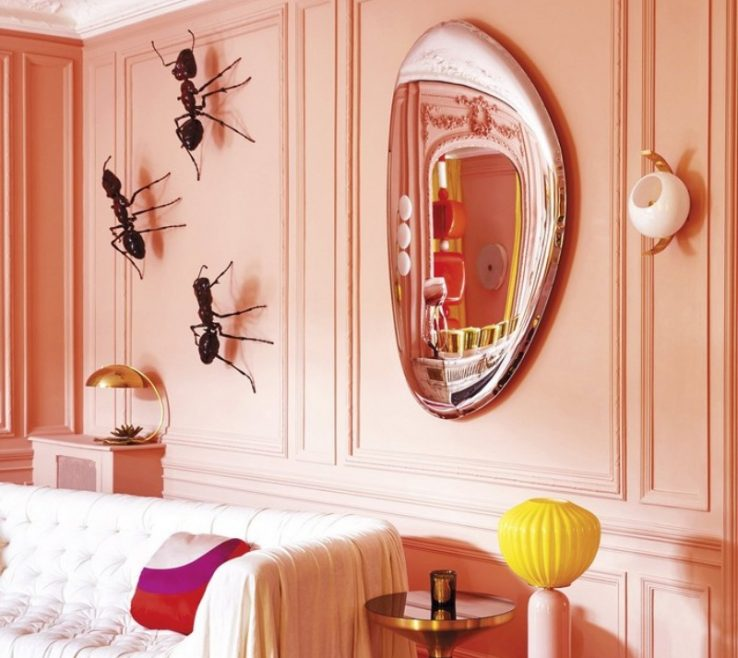 Picturesque Luxury Room Decor Of Home Living Trends Trends Home