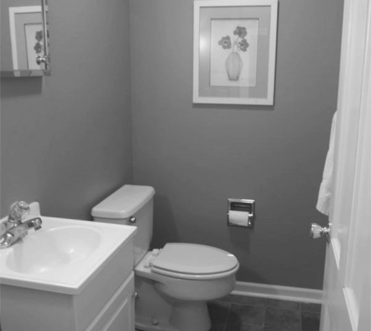 Picturesque Small Modern Bathroom Ideas Of Most Grey And White
