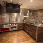 Red Brick Kitchen Wall Tiles Of Kitchenbrick In Tjihome Then Alluring Photo Design