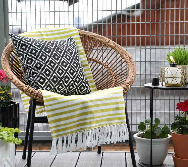 Remarkable Apartment Balcony Furniture Ideas Of Small For Decorating #decor #outdoor #styling