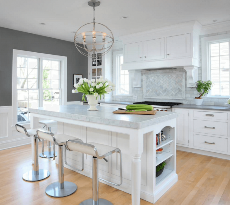 Remarkable Designer Kitchen Backsplash