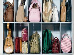 How To Organize Pocketbooks