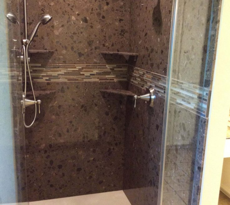 Remarkable Showers Of Spa Bathroom, Replace Bathroom Fixtures, Traditional Fixtures,