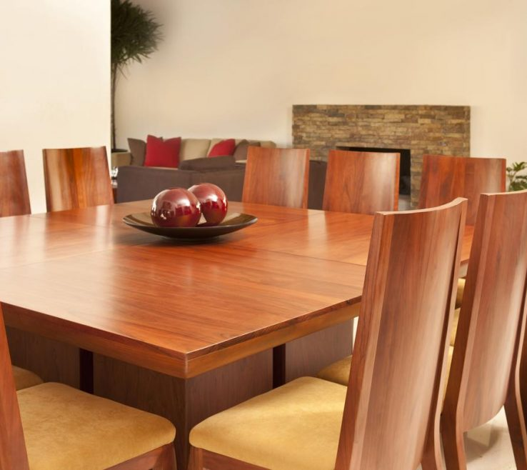 Remarkable Types Of Wood Furniture Of The Materials Ed To Make