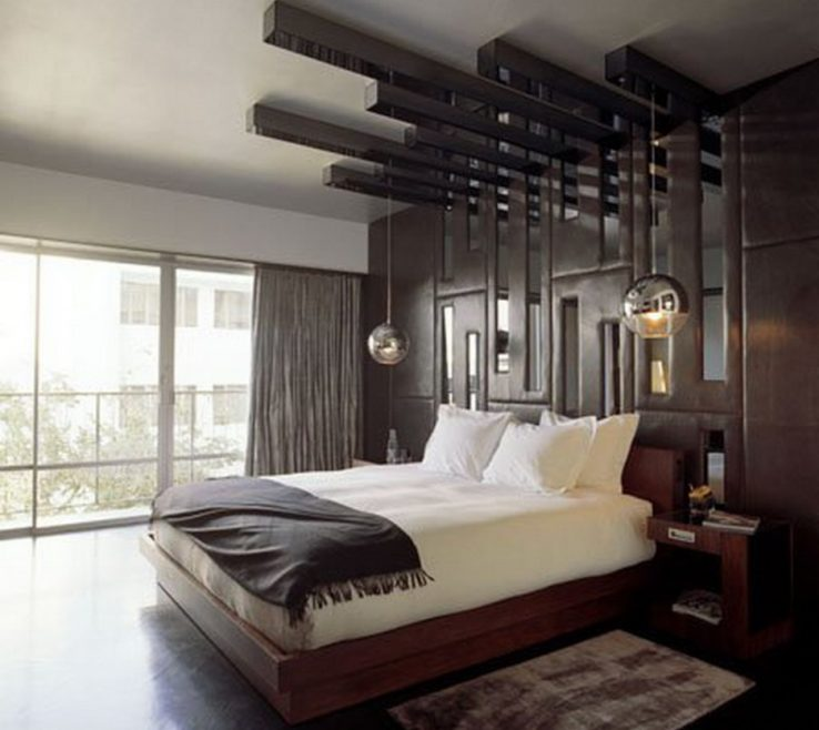 Remarkable Wall Mounted Beds Of Headboards For Luury Low Bed With Headboards