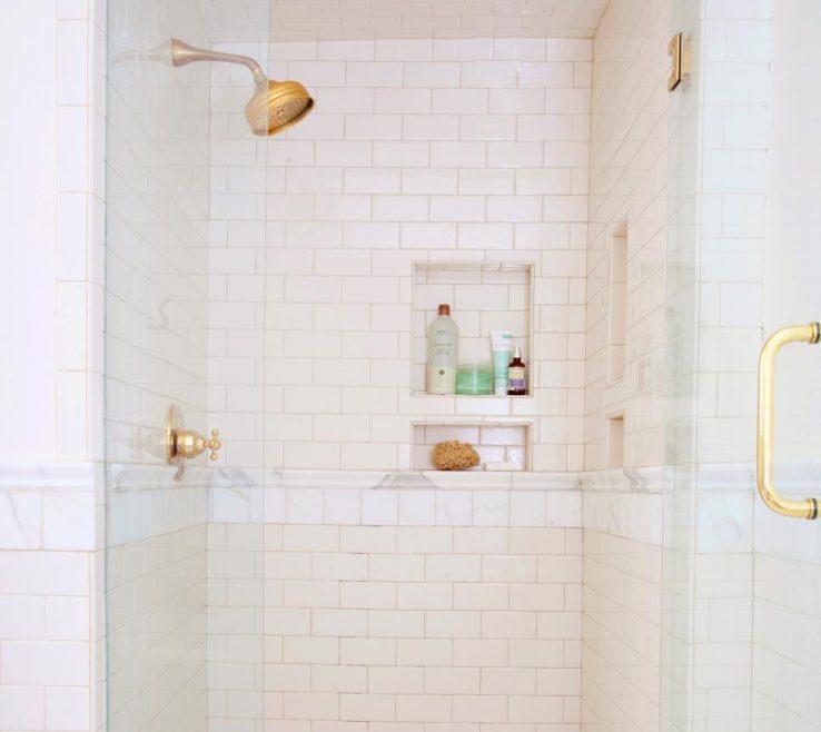 Showers Of Original Laura Green Tastemaker European Bathroom Glass Encosed Shower Sx