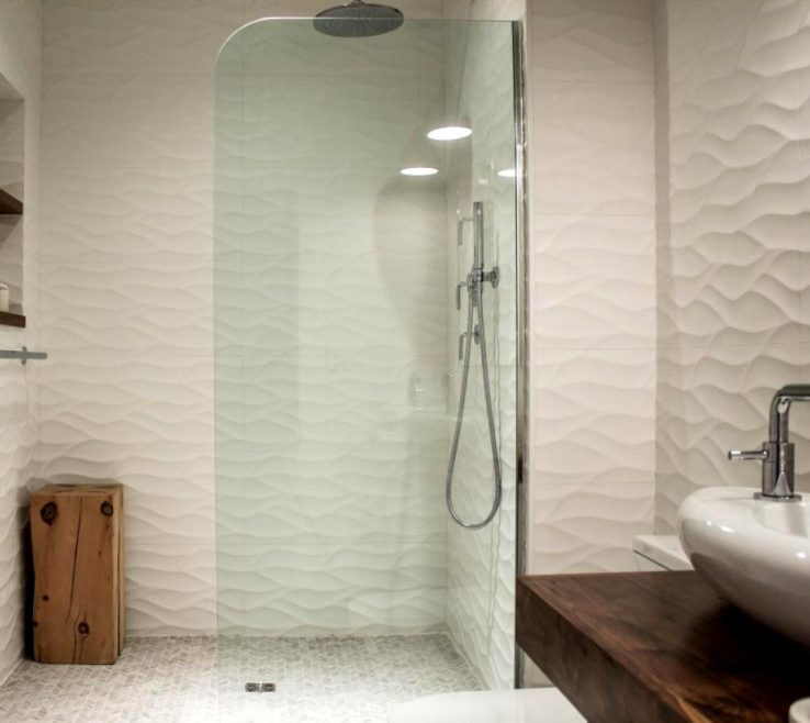 Small Bathroom Tile Ideas Of Full Size Of Images Of