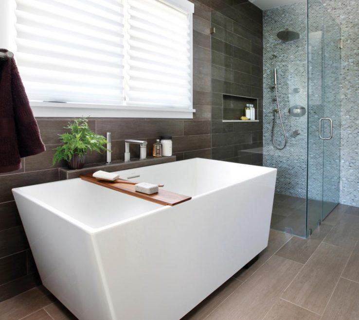 Small Modern Bathroom Ideas Of Collect This Idea Modern Tub