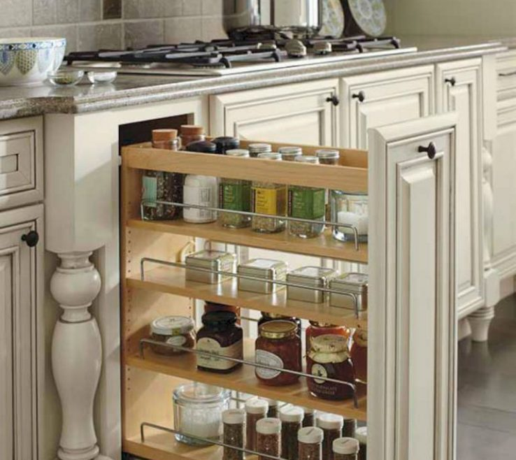 Smart Kitchen S Of 45 Organization Ideas