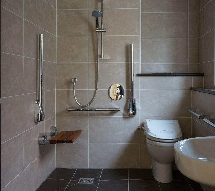 Sophisticated Bathrooms For Disabled Persons Of Best Images, Photos And Pictures Gallery About