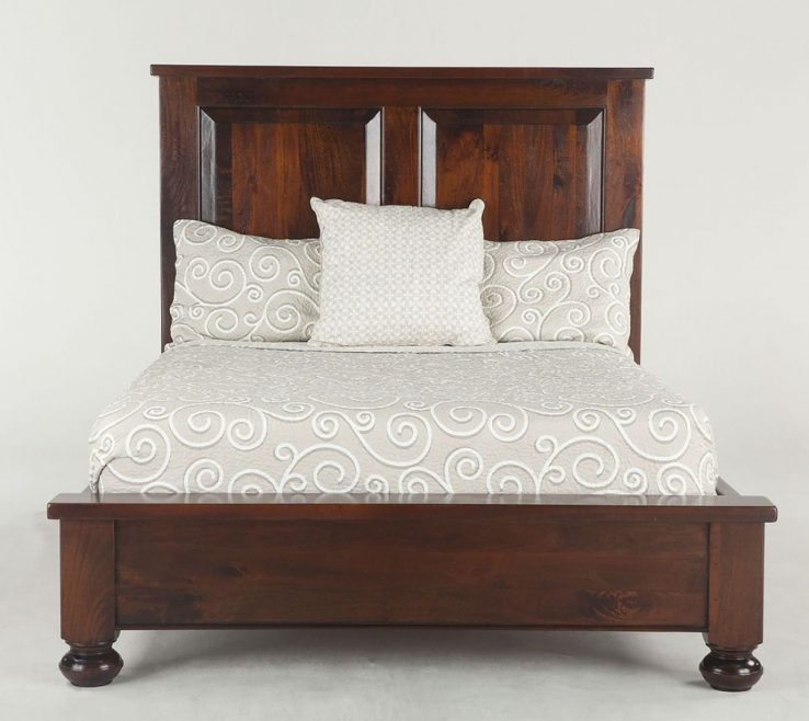 Sophisticated Bed Trends