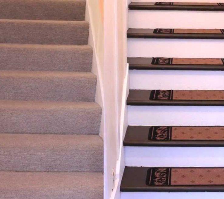 Sophisticated Cheap Stair Tread Ideas