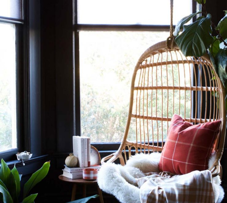 Sophisticated Decorating A Reading Nook Of 18 Unique Design Ideas