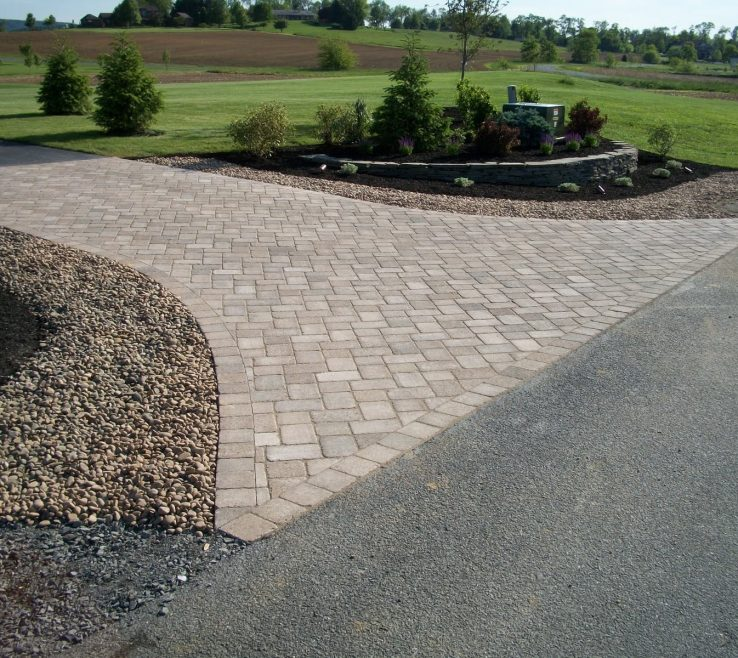 Sophisticated Driveway Entrance Ideas Of Fullsize Of Fetching Driveways Landscaping Driveways Landscaping