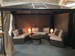 Furniture For Gazebo