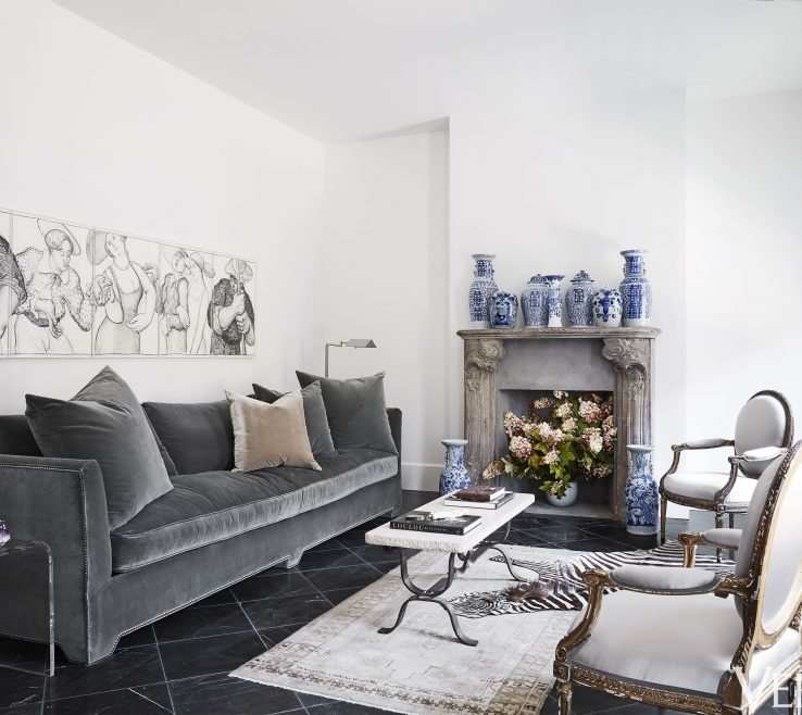 Sophisticated Luxury Room