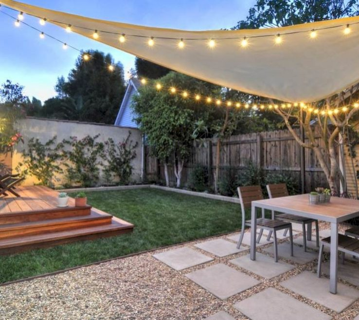 Sophisticated Outside Canopy Ideas Of 30 Diy Shade For Patio Backyard Decorations