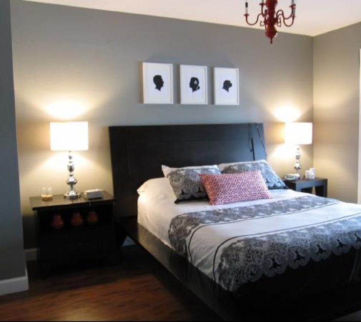 Sophisticated Paint Colors For Teenage Girl Room Of Image Of: Color Ideas Bedrooms