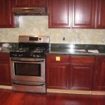 Sophisticated Red Brick Kitchen Wall Tiles Of Yellow Turquoise Subway Tile White Rectangle