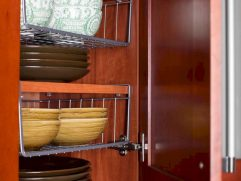 Space Saving Cabinet Ideas