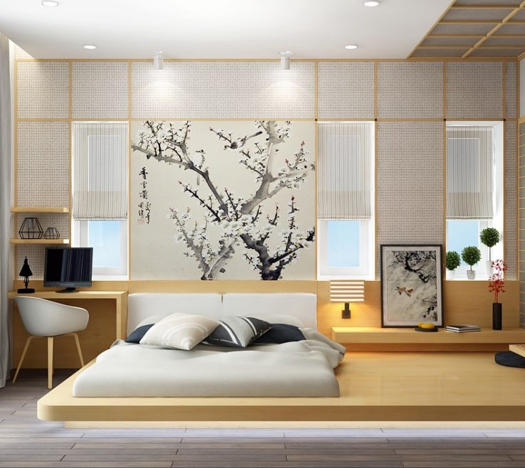 Superbealing Bed In Floor Of 17 Outstanding Designs That Are Worth Your