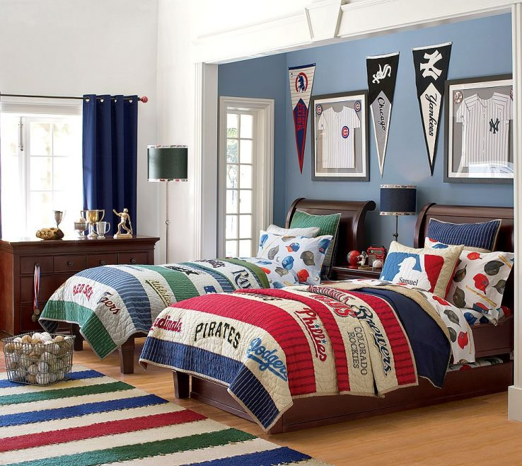Superbealing Boys Room Sports Theme Of Bedroom Remarkable Themed Bedroom Ba Boy
