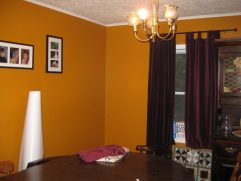 Attractive Curtains With Orange Walls Of Full Size Of Curtain:orange And White New